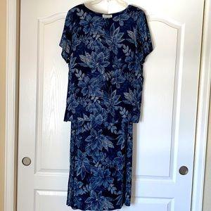 Appropriate Behavior Woman's Dress